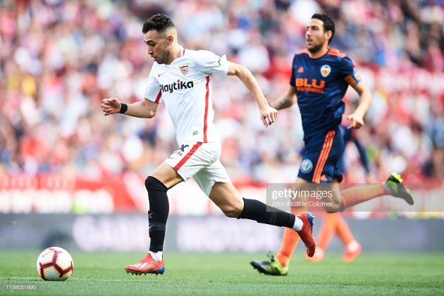 Valencia vs Sevilla Prediction
