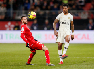 Dijon vs Paris Saint-Germain Prediction and Betting Preview, 01 Nov 2019