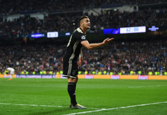 Zwolle vs Ajax Prediction and Betting Preview, 01 Nov 2019