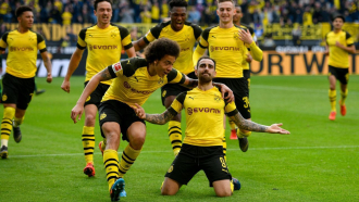 Borussia Dortmund vs Wolfsburg Prediction 02.11.2019