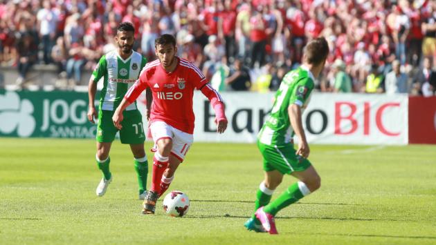 Benfica vs Rio Ave Prediction