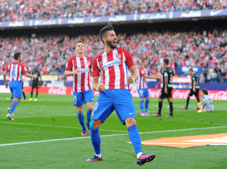 Sevilla vs Atletico Madrid Prediction and Betting Preview, 02 Nov 2019