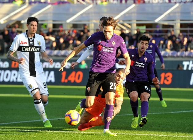 Parma fiorentina betting previews horse betting exacta payouts