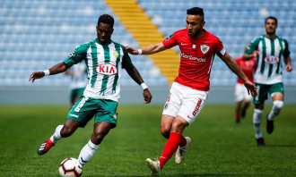 Setubal vs Boavista Prediction 04.11.2019