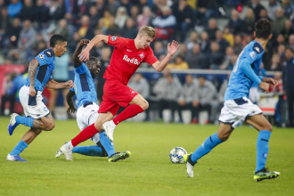 Napoli vs Red Bull Salzburg Prediction and Betting Preview, 05 Nov 2019