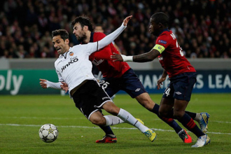 Valencia vs Lille Prediction 05.11.2019