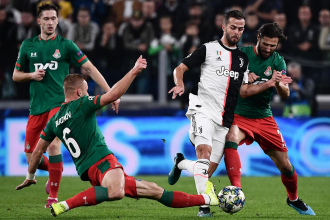 Lokomotiv vs Juventus Prediction 06.11.2019
