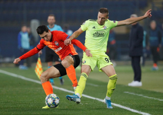 Dinamo Zagreb vs Shakhter Donetsk Prediction 06.11.2019