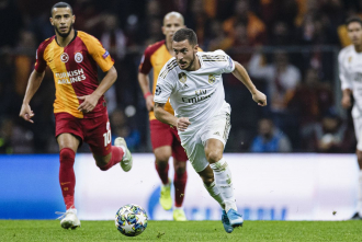 Real Madrid vs Galatasaray Prediction and Betting Preview, 06 Nov 2019