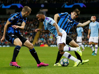 Atalanta vs Manchester City Prediction and Betting Preview, 06 Nov 2019