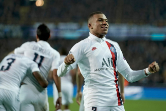 Paris Saint-Germain vs Club Brugge Prediction and Betting Preview, 06 Nov 2019