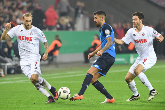 FC Koln vs Hoffenheim Prediction 08.11.2019