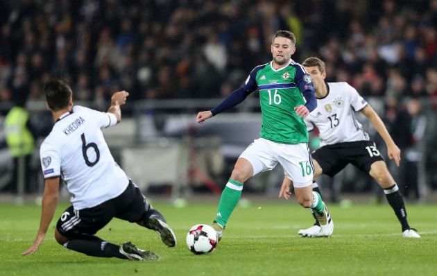 Germany vs Northern Ireland Prediction