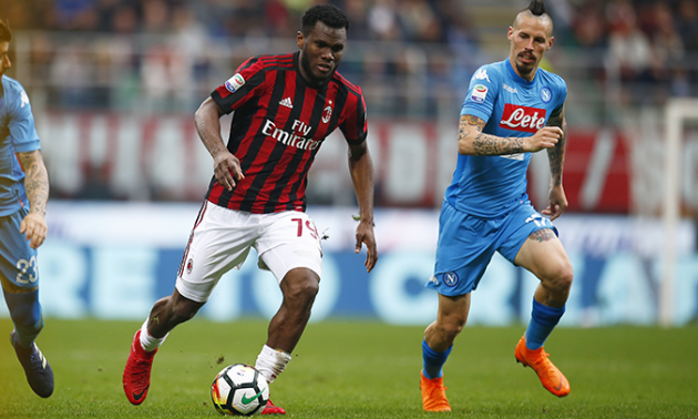 AC Milan vs Napoli Prediction