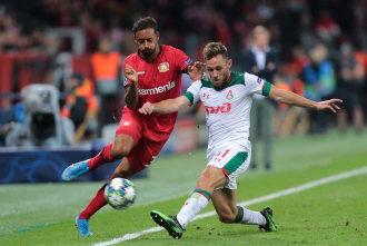 Lokomotiv vs Bayer Leverkusen Prediction 26.11.2019