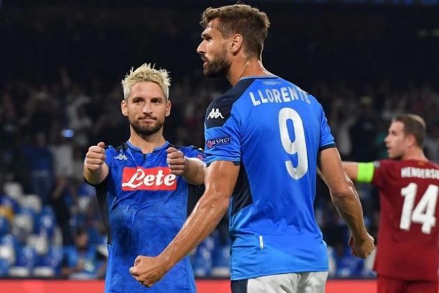 Liverpool Vs Napoli Prediction And Betting Preview 27 Nov