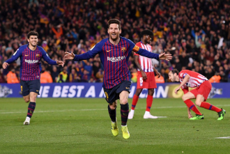Atletico Madrid vs Barcelona Prediction and Betting Preview 01 Dec 2019