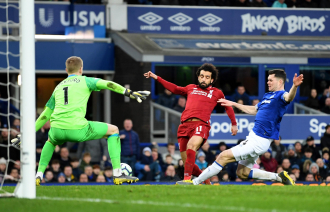 Liverpool vs Everton Prediction and Betting Preview 04 Dec 2019