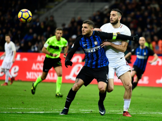 Inter Milan vs AS Roma Prediction and Betting Preview, 06 Dec 2019
