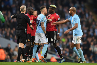 Manchester City vs Manchester United Prediction and Betting Preview 07 Dec 2019