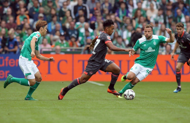 Werder Bremen vs Paderborn Prediction