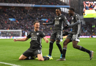Leicester vs Norwich Prediction and Betting Preview, 14 Dec 2019