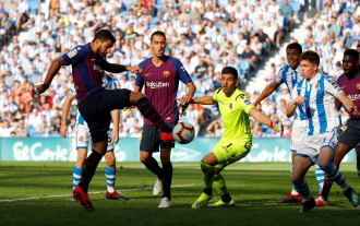 Real Sociedad vs Barcelona Prediction and Betting Preview, 14 Dec 2019