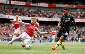 Arsenal vs Manchester City Prediction and Betting Preview, 15 Dec 2019