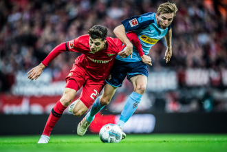 Bayer Leverkusen vs Hertha Berlin Prediction and Betting Preview, 18 Dec 2019