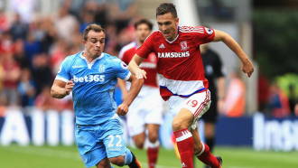 Middlesbrough vs Stoke City Prediction 20.12.2019