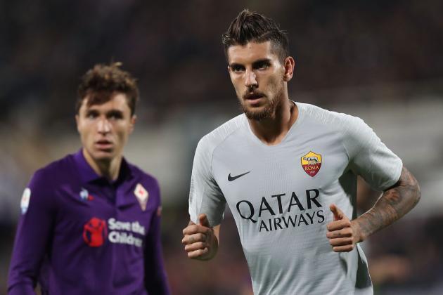 Fiorentina v roma betting preview eibar vs valencia betting previews