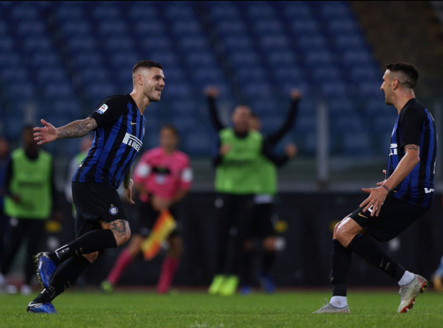 Genoa vs inter milan betting preview price action strategies binary options