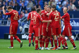 Bayern Munich vs Wolfsburg Prediction and Betting Preview 21 Dec 2019
