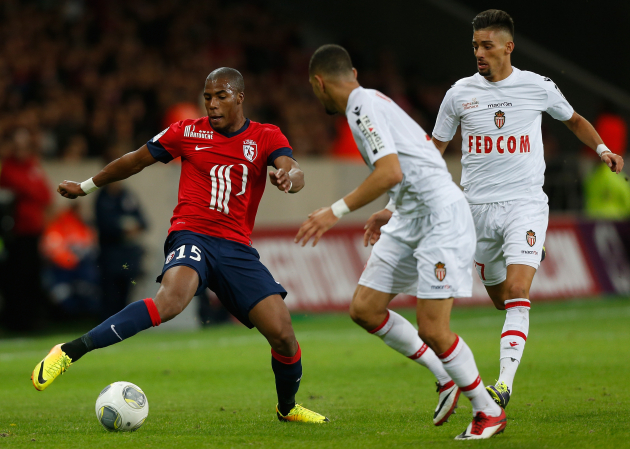 Monaco vs Lille Prediction