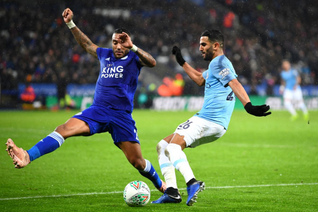 Manchester City vs Leicester Prediction and Betting ...