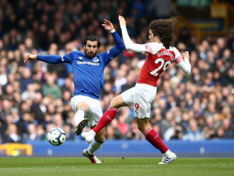Everton vs Arsenal Prediction and Betting Preview 21 Dec 2019
