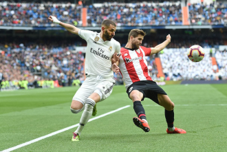 Real Madrid vs Athletic Bilbao Prediction and Betting Preview, 22 Dec 2019