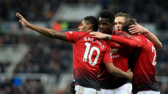 Manchester Utd vs Newcastle Prediction and Betting Preview 26 Dec 2019
