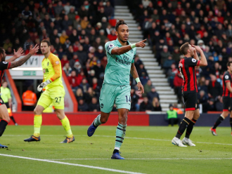 Bournemouth vs Arsenal Prediction and Betting Preview 26 Dec 2019