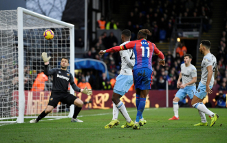 Crystal Palace vs West Ham Prediction and Betting Preview 26 Dec 2019