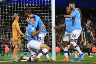 Manchester City vs Sheffield Utd Prediction and Betting Preview 29 Dec 2019