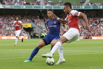 Arsenal vs Chelsea Prediction and Betting Preview 29 Dec 2019