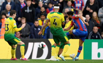 Norwich vs Crystal Palace Prediction and Betting Preview 01 Jan 2020