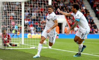 West Ham vs Bournemouth Prediction and Betting Preview 01 Jan 2020