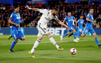 Getafe vs Real Madrid Prediction and Betting Preview, 04 Jan 2020
