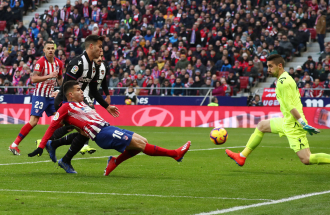 Atletico Madrid vs Levante Prediction and Betting Preview, 04 Jan 2020