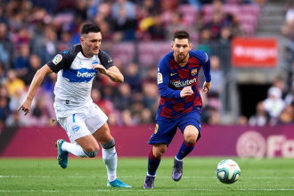 Espanyol vs Barcelona Prediction and Betting Preview, 04 Jan 2020
