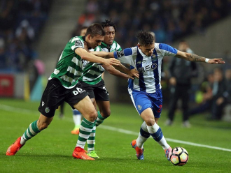 Sporting CP vs FC Porto Prediction and Betting Preview, 05 Jan 2020