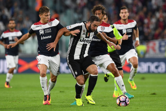 Juventus vs Cagliari Prediction and Betting Preview 06 Jan 2020