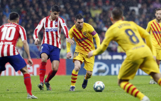 Barcelona vs Atletico Madrid Prediction and Betting Preview 09 Jan 2020